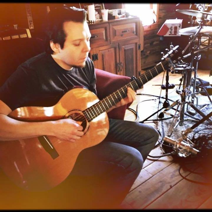 Chris Capaldi The Production Has A Contemporary Alternative Folk Style With Some Slight Country Vibes Provided By Pedal Steel Guitar