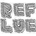 Reflue image