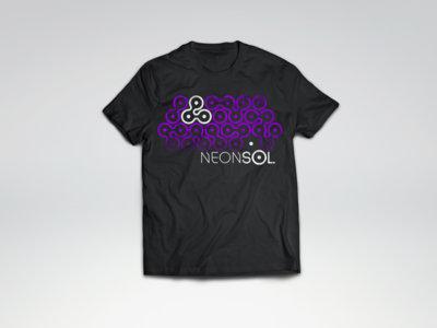 Neonsol 'Orbs' Tee main photo