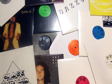 The PPU Pack Record Assortment main photo