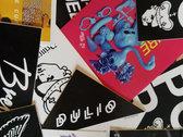 PGR Sticker Pack photo