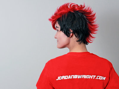 JBW T-Shirt Challenge Discrimination main photo