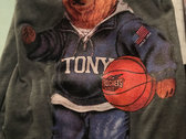 Fat Tony Bear photo