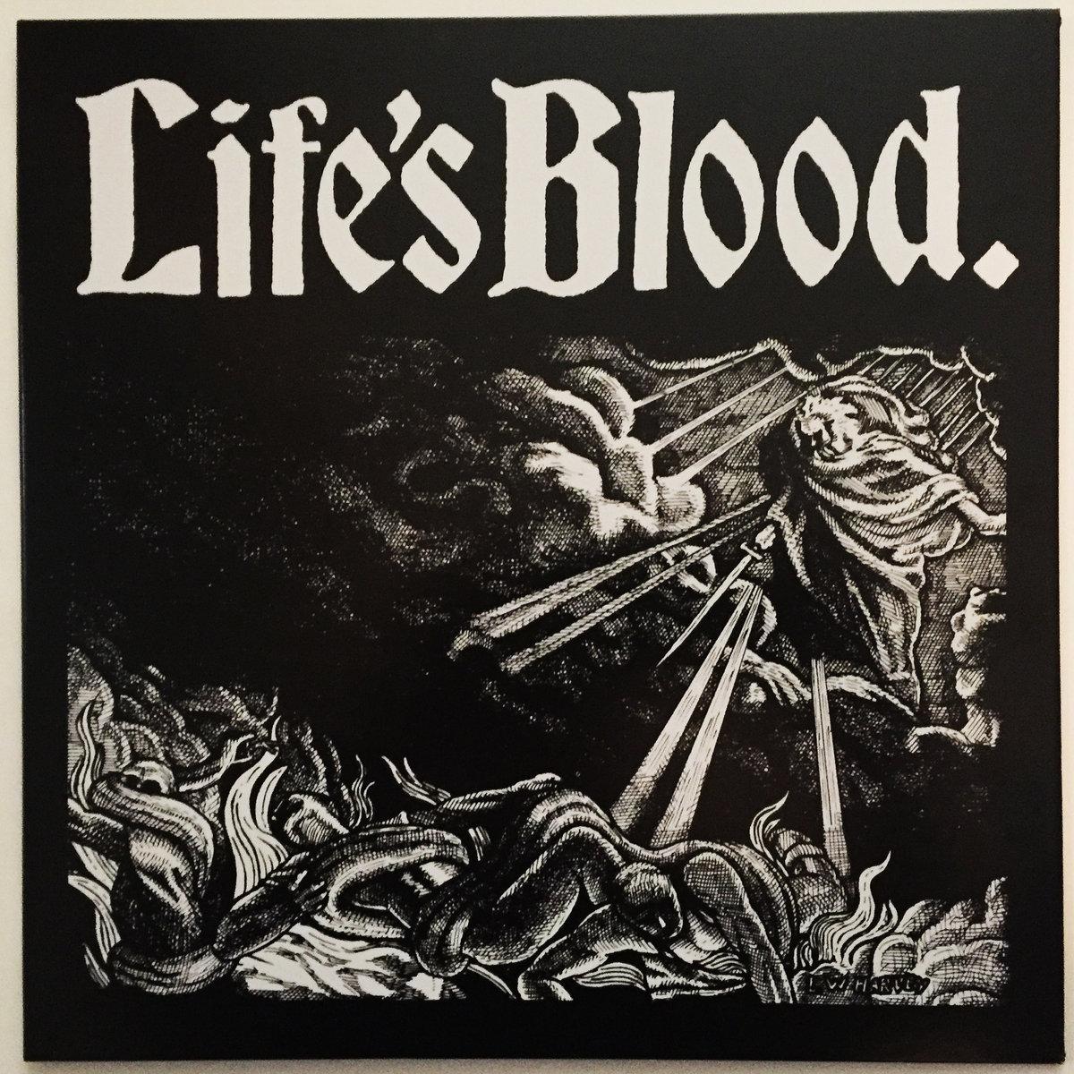 Lifes Blood