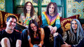Ozric Tentacles image