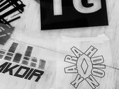 Fugitive Design Long Sleeve T-Shirt photo