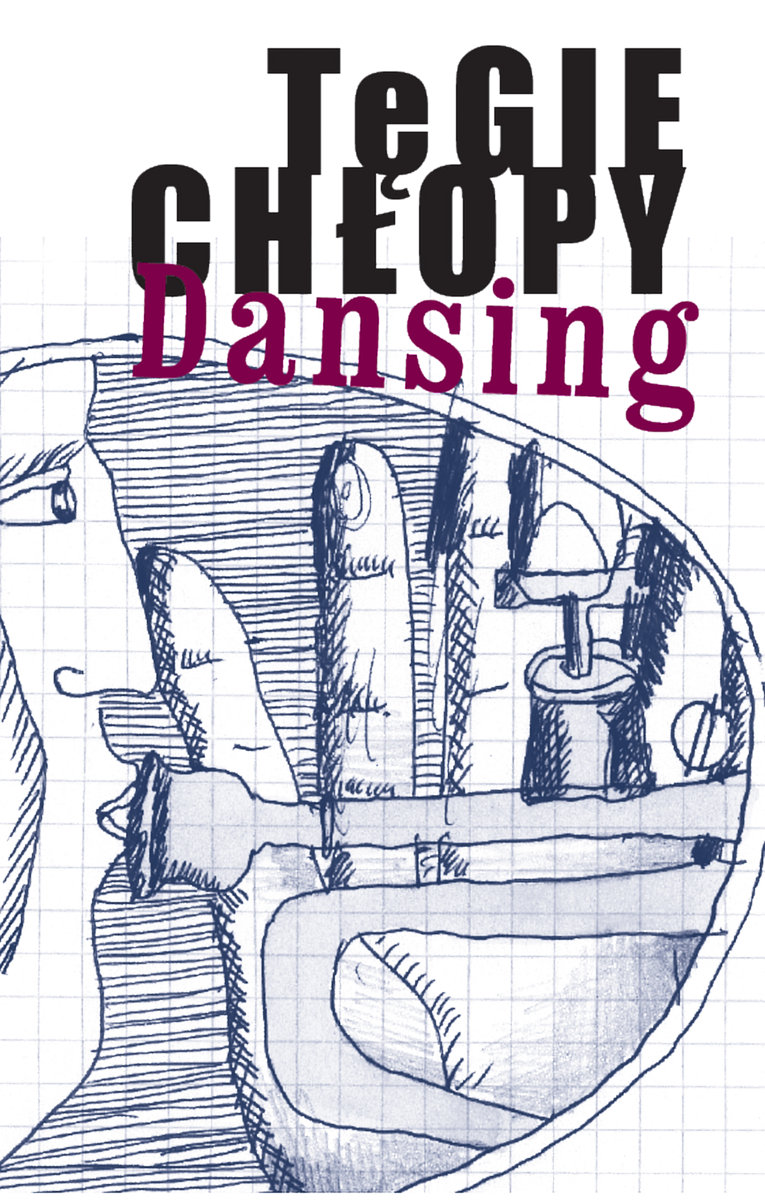 The coloring book full album - Limited Edition Cassette With Full Award Winning Album Dansing By T Gie Ch Opy Only 100 Copies Available Includes Unlimited Streaming Of Dansing Via The