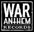 WAR ANTHEM RECORDS image