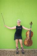 Cello Riot image