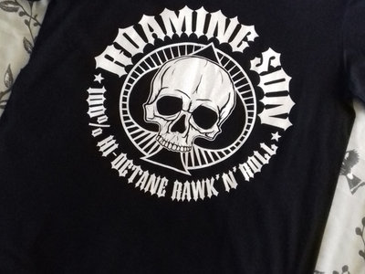 Roaming Son 'Skull' T shirt main photo