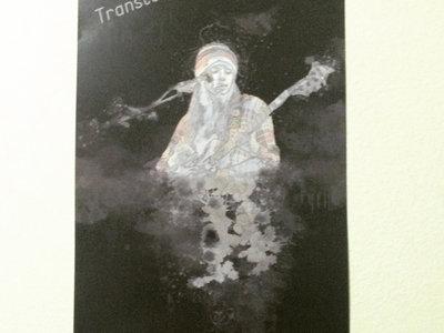 12 x 18 Psychic Translation Poster main photo