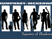 Tapestry of Shadows T-shirt photo