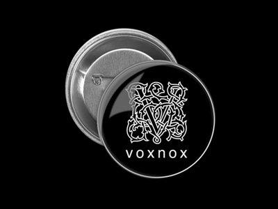 VN Logo Button Pack main photo