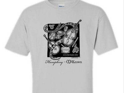 Renaissance drawing  T-shirt main photo