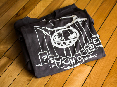 Grey Edition T-Shirts main photo
