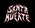 Santa Muerte thrash/crossover image