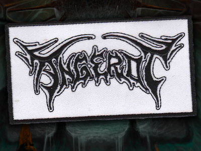 Angerot Embroidered Patch main photo