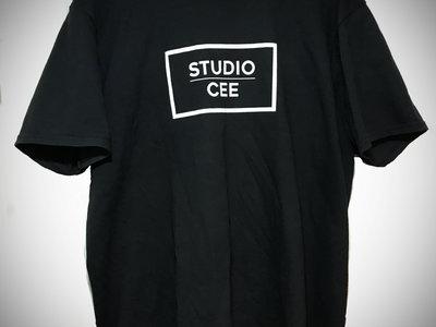 Studio Cee Logo T-shirt main photo