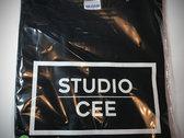 Studio Cee Logo T-shirt photo
