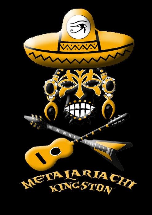 Fusiones de las Delicias | Metalariachi Kingston
