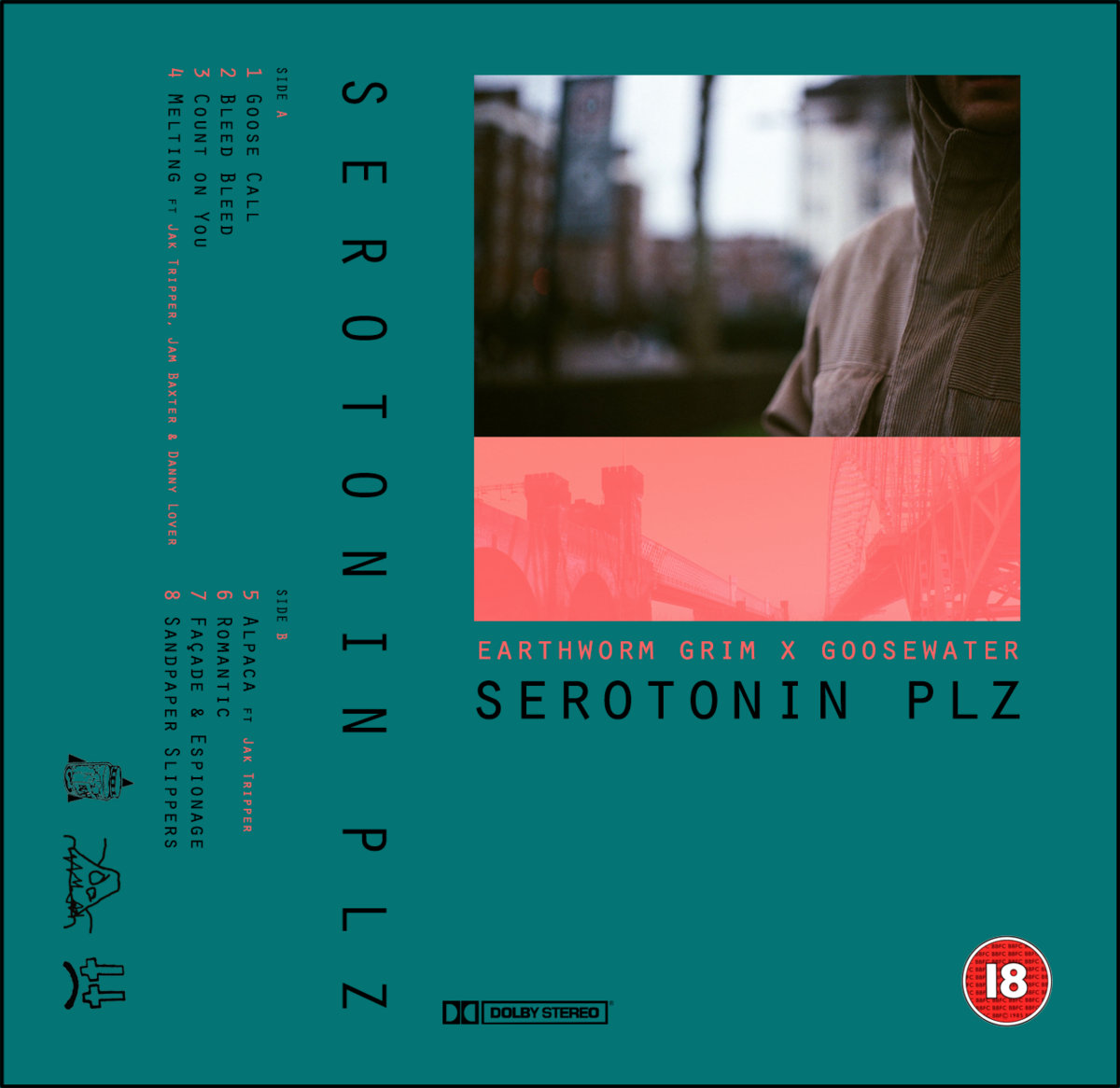 Serotonin Plz Lee Scott Plz5 Smpale Includes Unlimited Streaming Of Via The Free Bandcamp App Plus High Quality Download In Mp3 Flac And More