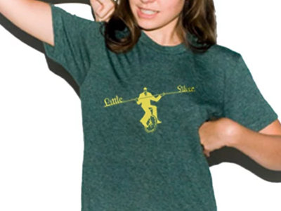 Unicycle Women's Tee main photo