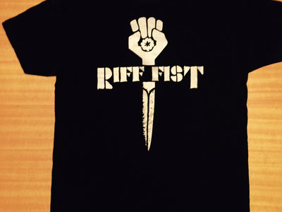 Gonzo Fist Shirt main photo
