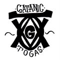 The Satanic Togas image