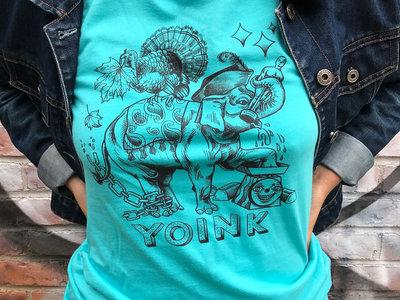 Yankee Oscar India November Kilo T-Shirt main photo