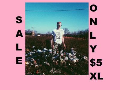 XL BIG HOSS $5 TEE SALE main photo
