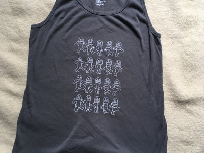 Dancin' Curly Tanktop main photo