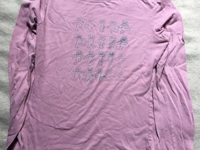 Dancin Curly Shirt main photo