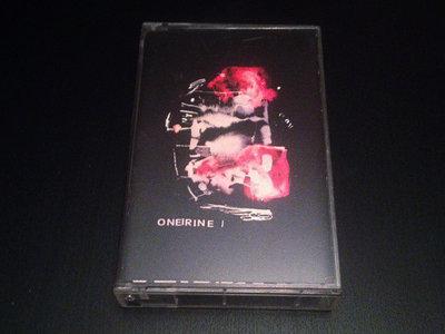 Oneirine - I tape main photo