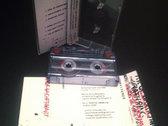 Oneirine - II tape photo