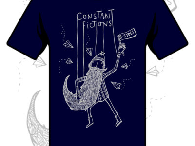 Constant Fictions Tee main photo