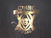 Satanic Togas - T-Shirt photo