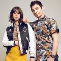 Eli et Papillon image