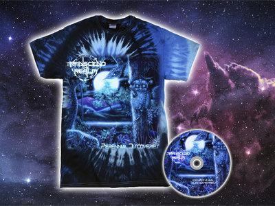 2 shirts + Full Album main photo