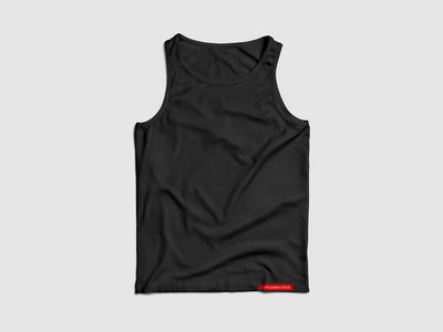 Black Tank Top main photo