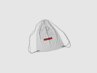 Drawstring bag main photo