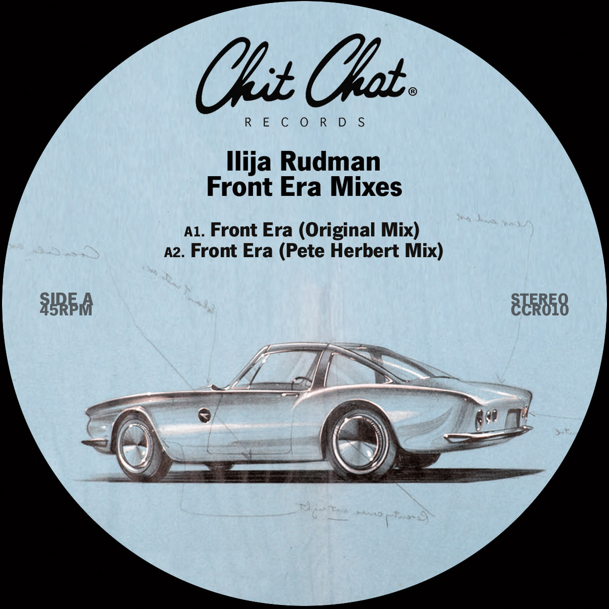 Front Era (Pete Herbert Mix) | Chit Chat Records