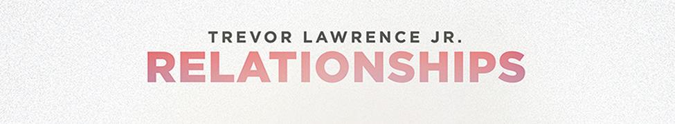Cornerstone Trevor Lawrence Jr
