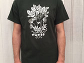 WWNBB x NPS Tree + Bird T-shirt photo