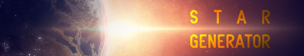 Drift Higher | Star Generator