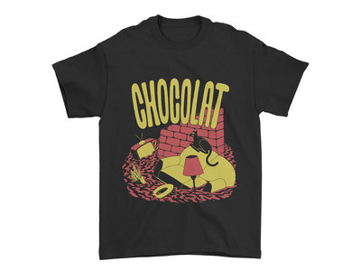 T-shirt Chocochat main photo