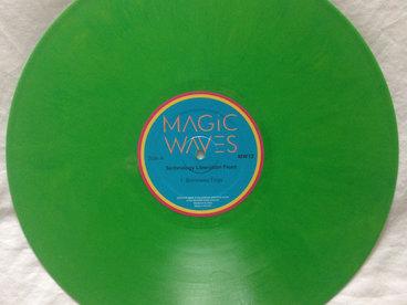 "12"" Vinyl EP main photo"