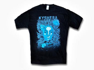 Kyshera 'CiRCLE' Tee! main photo