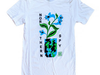 Northern Spy Records Potted Iris Tee main photo