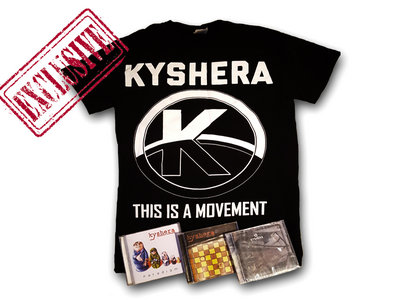 Kyshera Komplete Bundle! main photo