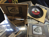 """Omaggio al Maestro Ennio Morricone"" LP/CD bundle! photo"